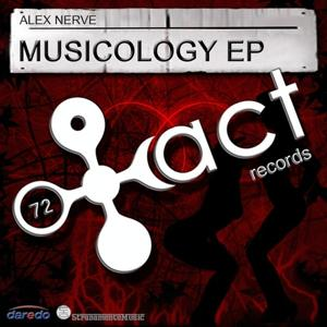 Musicology EP