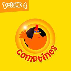 Comptines Volume 4