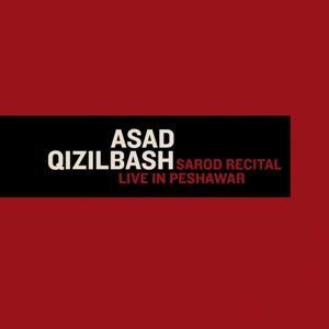Sarod Recital - Live in Peshawar