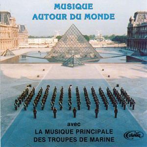 Musique Autour Du Monde