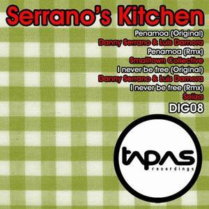 Serrano's Kitchen