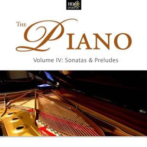 The Piano Vol. 4: Sonatas And Preludes: Beethoven: Sonata and Concerto