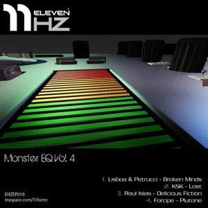 Monster EQ Vol.5