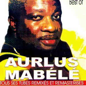 Aurlus Mabélé, Best of inédit