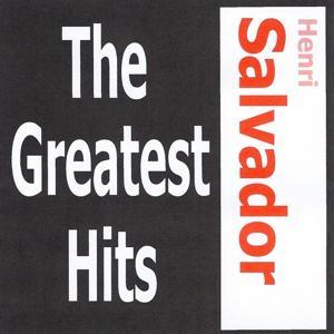 Henri Salvador - The greatest hits