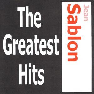 Jean Sablon - The greatest hits