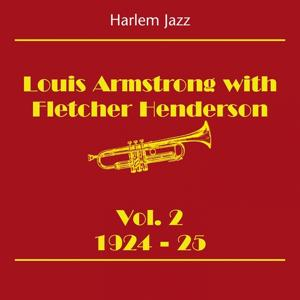Harlem Jazz (Louis Armstrong with Fletcher Henderson Volume 2 1924-25)