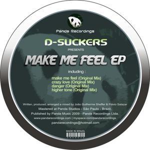 Make Me Feel EP