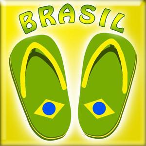 Sonneries Spécial Brésil By Blingtones vol.1