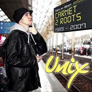 Carnet 2 Roots (1989 - 2007)