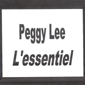 Peggy Lee - L'essentiel