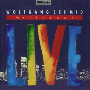 Wolfhound Live