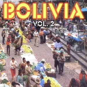 Bolivia, Vol. 2
