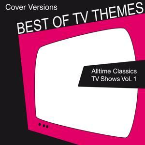 Alltime Classic TV Shows, Vol. 1