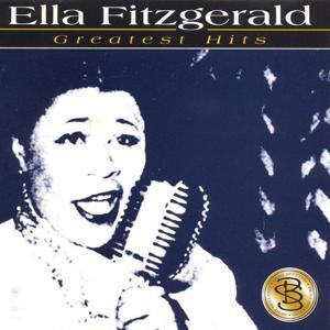 Ella Fitzgerald Greatest Hits