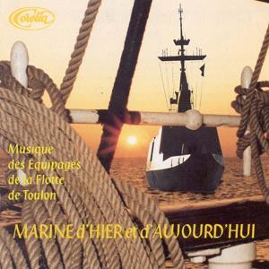 Marine D'Hier Et D'Aujourd'Hui