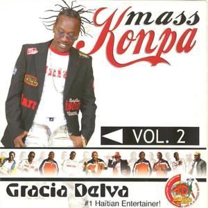 Mass Konpa, vol. 2