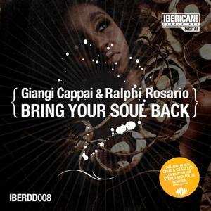 Bring Your Soul Back