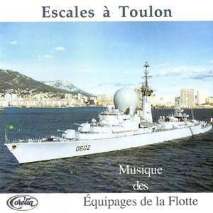 Escales À Toulon