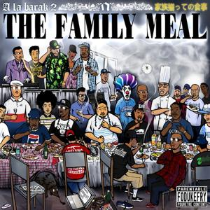 Familly Meal, vol. 2