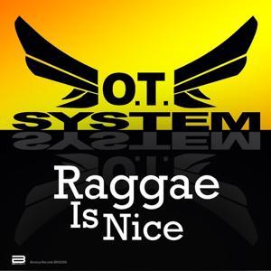 Raggae Is Nice