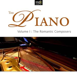 Frédéric Chopin and Robert Schumann : The Piano Vol. 1: The Romantic Composers