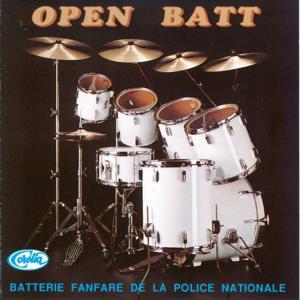 Open Batt