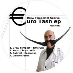Euro Tash