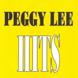 Peggy Lee - Hits
