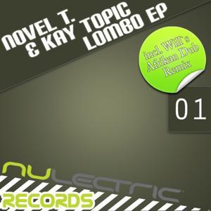 Lombo EP
