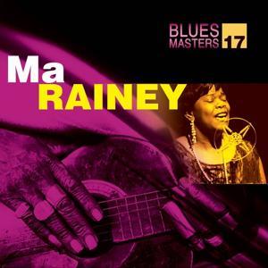 Blues Masters Vol. 17 (Ma Rainey)