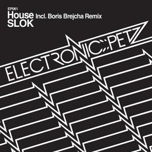 House (Includes Boris Brejcha Remix)