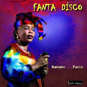 Bamako . . . Paris