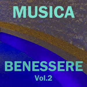 Musica benessere, vol. 2