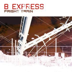 Fright train binum mix