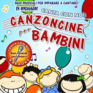 Canta con noi bimbo hits, vol. 1