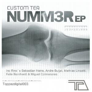 Nummer EP