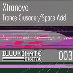 Trance Crusader Space Acid