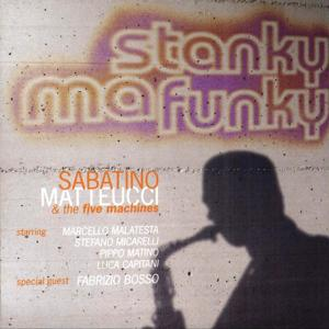Stanky Ma Funky