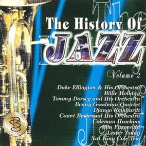 The History Of Jazz Vol. 2