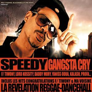Gangsta cry