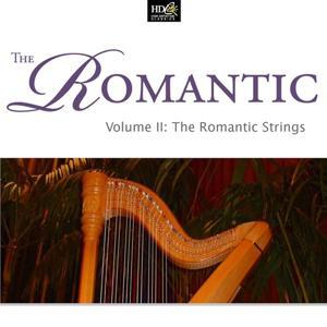 The Romantic Vol. 2: The Romantic Strings: Romantic String Quartets