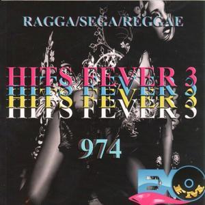 Hits Fever 974, vol. 3 (Ragga Sega Reggae)