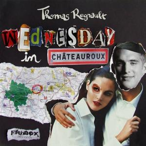 Wednesday in Chateauroux