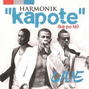 Harmonik Live: Kapoté (Live)