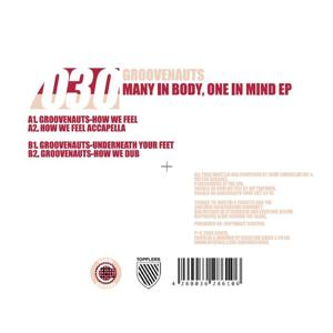 Many in Body, One in Mind EP