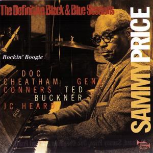 Rockin' Boogie (Paris-Toulouse 1975) (The Definitive Black & Blue Sessions)