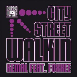 City Street Walkin'