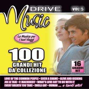 Drive Music, Vol. 5