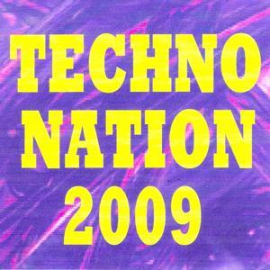 Techno nation 2009